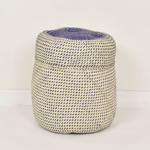 soft basket(putos-blue)