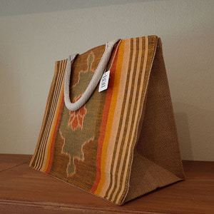 ethnic eco bag