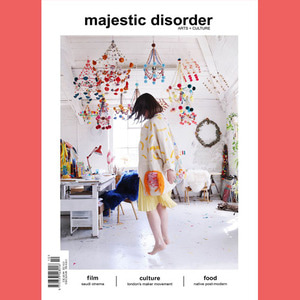 [magazine] majestic disorder_issue 10