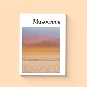 [magazine] Musotrees vol.5