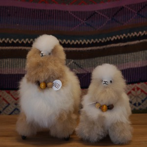 Lama doll_MIX